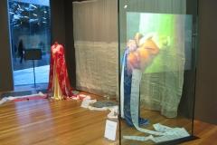 Munroe-de young-installation w video